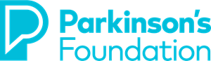 Parkinson's Foundation Logo Vector
