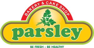 Parsley - Bakery and Cake Shop Logo Vector