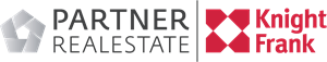 Partner Real Estate Logo Vector
