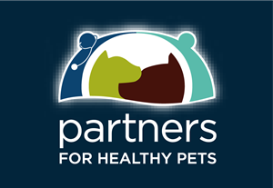 Partners for Healthy Pets Logo Vector
