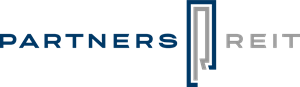 Partners REIT Logo Vector