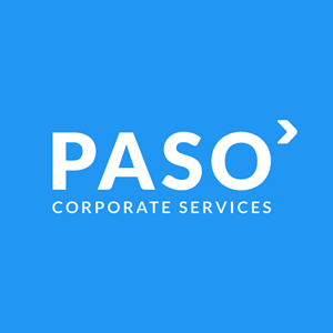 Paso Corporate Services Logo Vector