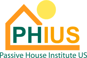 Passive House Institute US (PHIUS) Logo Vector