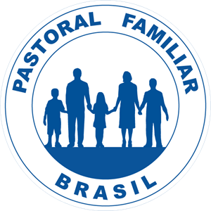 Pastoral Familiar - Brasil Logo Vector