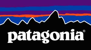Patagonia Logo Vector Ai Free Download