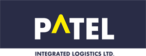 Patel integrated logistics ltd. Logo Vector