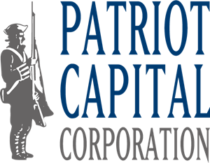PATRIOT CAPITAL CORPORATION Logo Vector