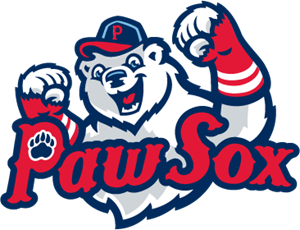 PAWTUCKET RED SOX Logo Vector