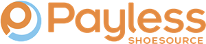 payless shoesource orange Logo Vector