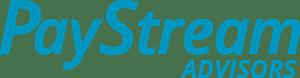 PayStream Advisors Logo