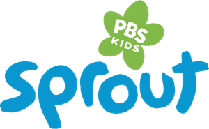 PBS Kids Sprout Logo Vector