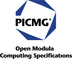 PCI Industrial Computer Manufacturers Group PICMG Logo Vector