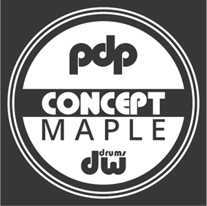 pdp concept maple dw Logo Vector
