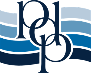 PDP Group Logo Vector