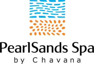 PearlSands Spa by Chavana Logo Vector