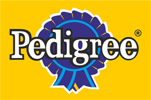PEDIGREE Logo Vector