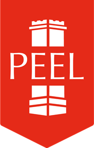 Peel Group Logo Vector