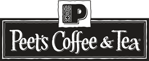 Peet's Coffee & Tea Logo Vector