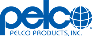 Pelco Products, Inc. Logo Vector