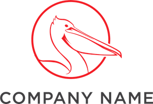 pelican fund business Logo Vector
