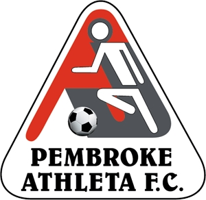 Pembroke Athleta FC Logo Vector