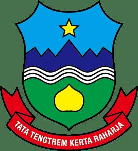 Pemda Serang Logo Vector Cdr Free Download