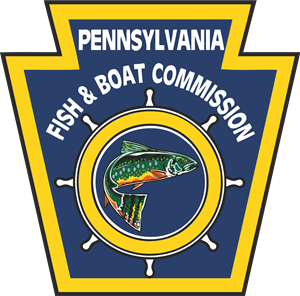 pennsylvania fish and boat commission Logo Vector