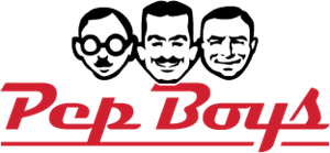 Pep Boys Logo Vector