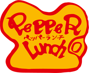 Image result for pepper lunch logo""