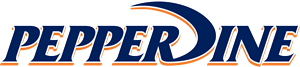 Pepperdine athletics Logo Vector