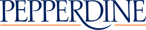Pepperdine University Logo Vector