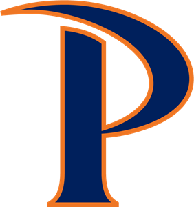 Pepperdine Waves Logo Vector