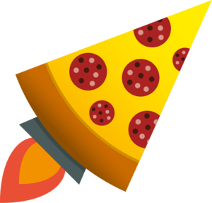 Pepperoni Logo Vector