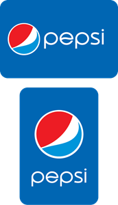 Pepsi New 2009 Logo Vector