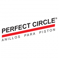 Perfect Circle Logo Vector
