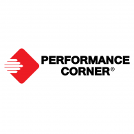 Performance Corner Logo Vector