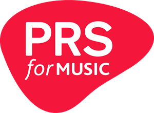 Performing Right Society for Music Logo Vector