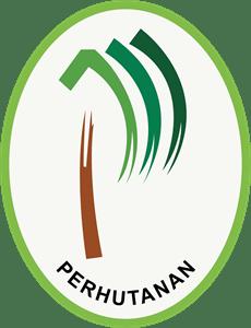 PERHUTANAN Logo Vector (.EPS) Free Download