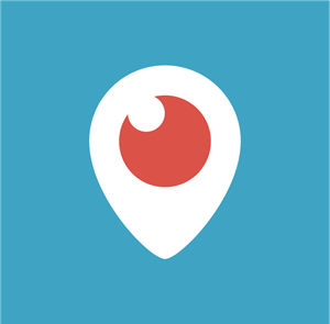 Periscope Logo Vector
