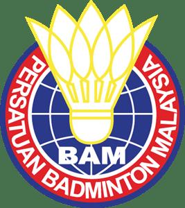 Persatuan Badminton Malaysia Logo Vector Ai Free Download