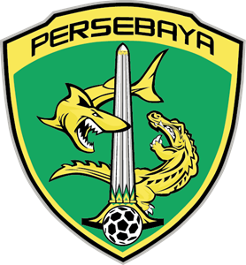 Persebaya 1927 Logo Vector Eps Free Download