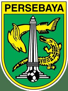 Persebaya Surabaya Logo Vector Cdr Free Download Gambar Lambang Bonek