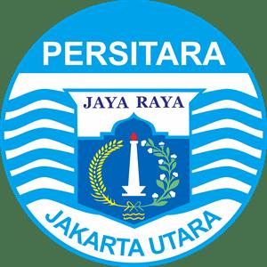 Persitara Jakarta Utara Logo Vector Cdr Free Download