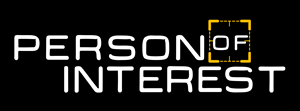 Person of Interest Logo Vector