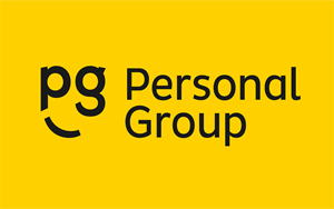 Personal Group Logo Vector