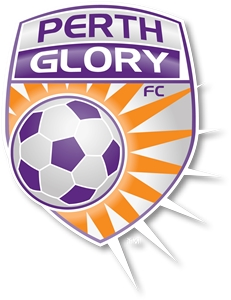 Perth Glory FC Logo Vector