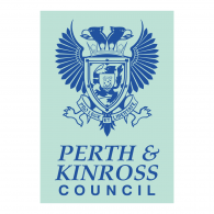 Perth & Kinross Council Logo Vector