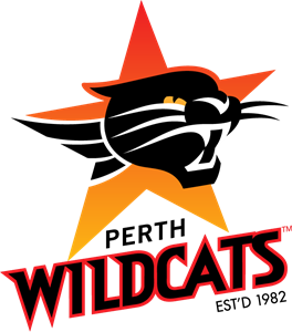 PERTH WILDCATS Logo Vector