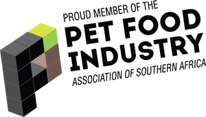Pet Food Industry Logo Vector