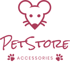 Pet Store Logo Vector